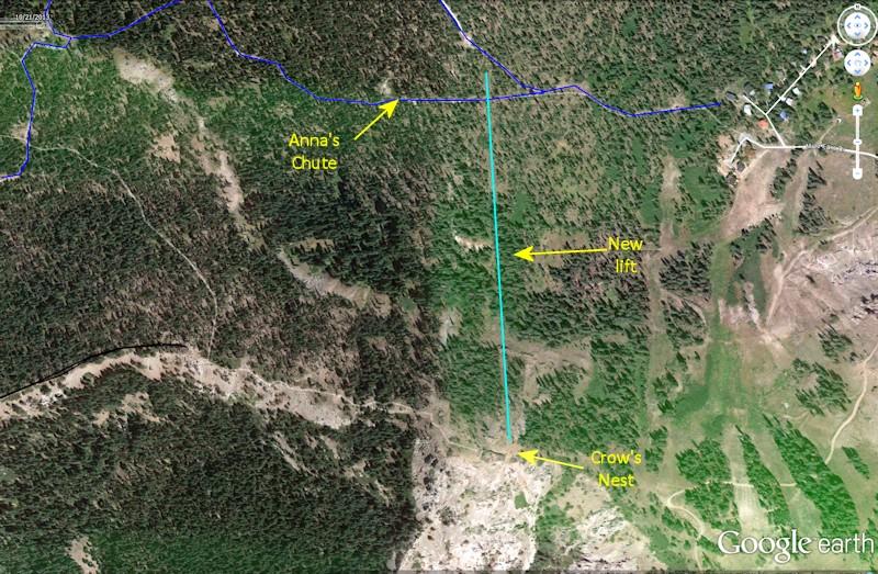 crowsliftmap
