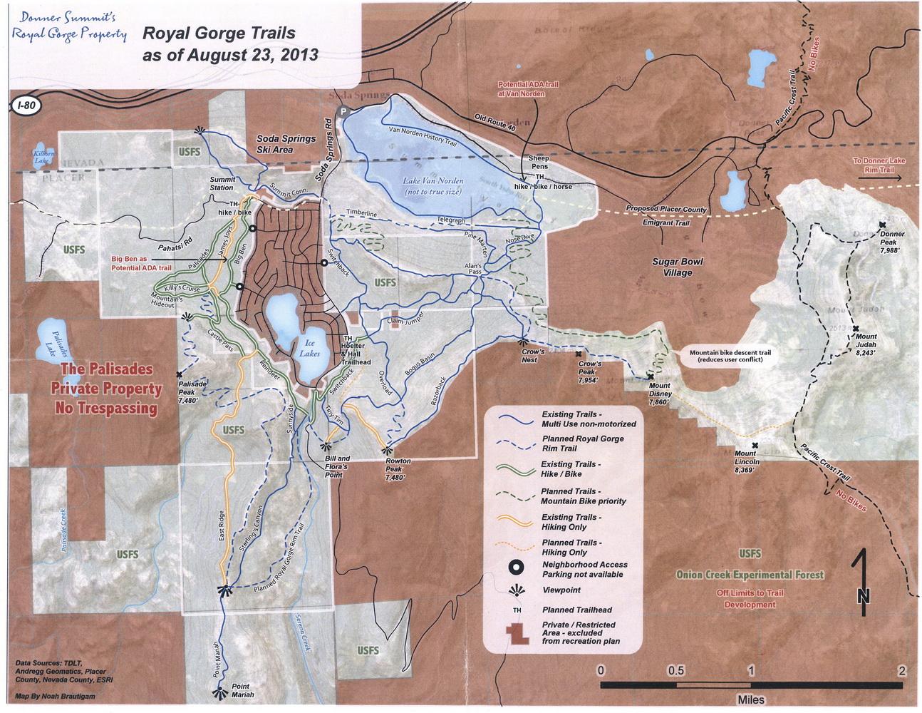 DTLT-RG Trails 8-23-13