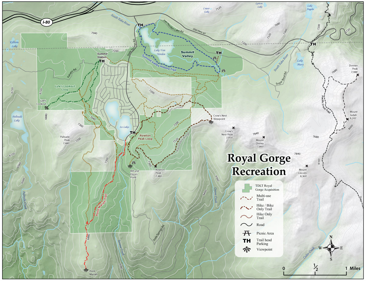 TDLT RG trail map 9-7-14