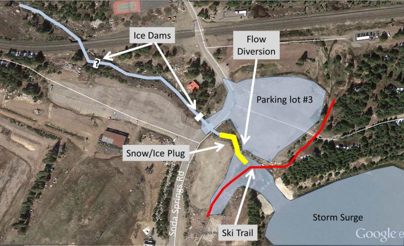 Yuba River flooding-3 2-2-16