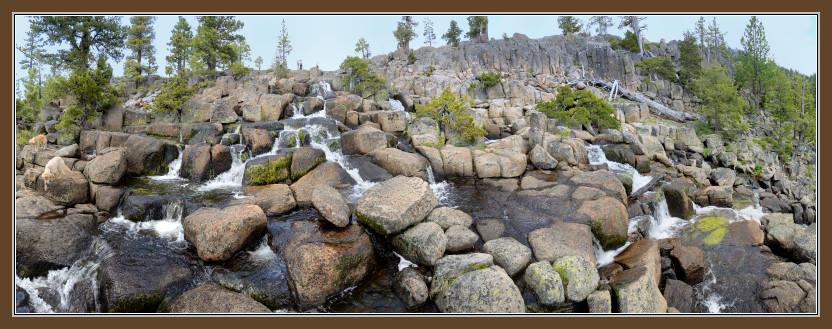 Palisade Falls pano2 6-5-16